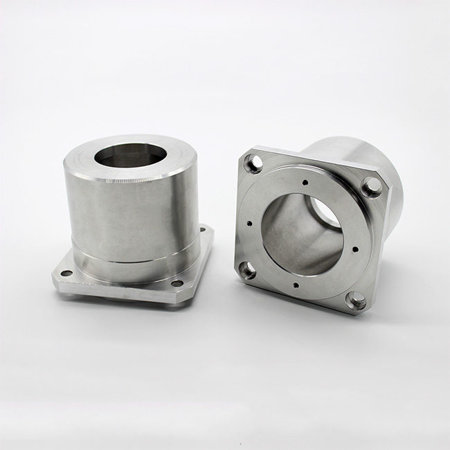 High-quality custom machining parts