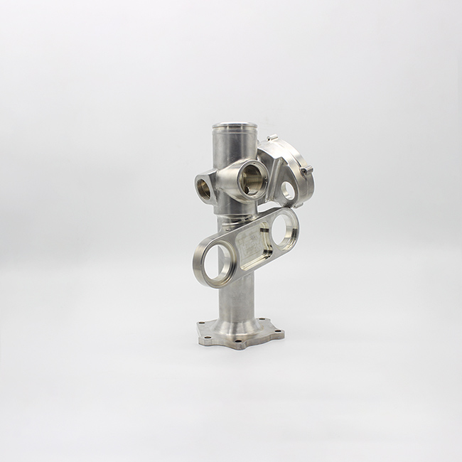 High quality cnc machining/Aluminum 7075 CNC machining/5axis cnc machining with machinery parts