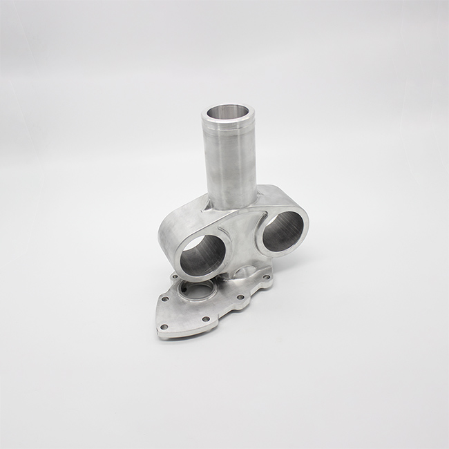 OEM specializing in the production of high precision automotive parts and spare parts