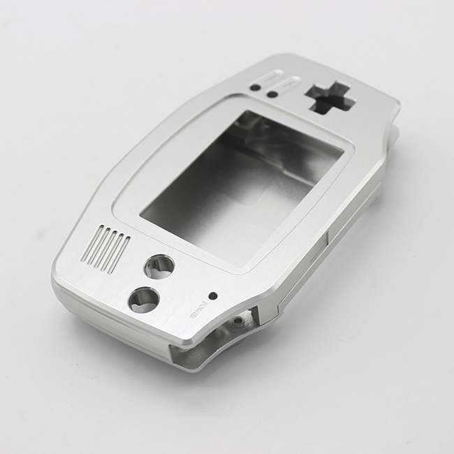 Made In China Metal replacement Housing Shell For Nintendo Gameboy Advance